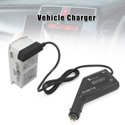 Outdoor Fast Car Charger Connector Charging Adapter for FIMI X8 SE SP99