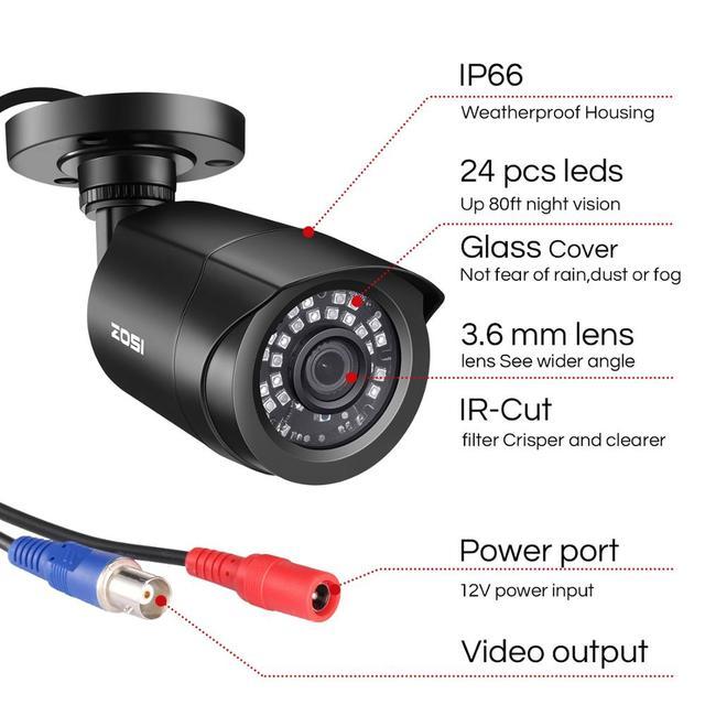 CCTV Security Camera  1