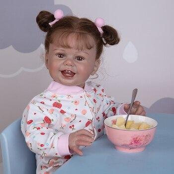 Кукла-младенец KEIUMI 27D01-C569-H191-S07 4