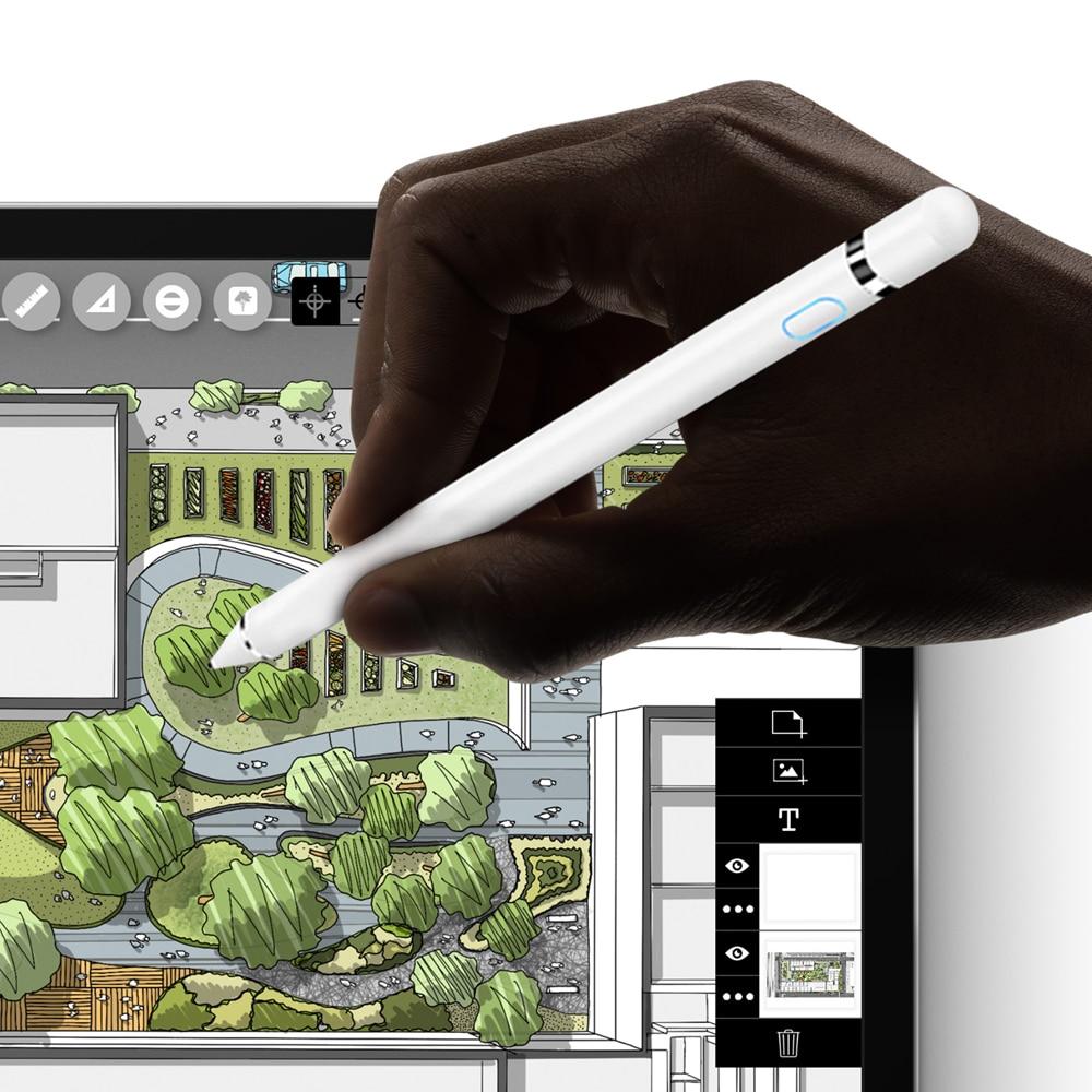 escrita lápis para ipad pro para iphone