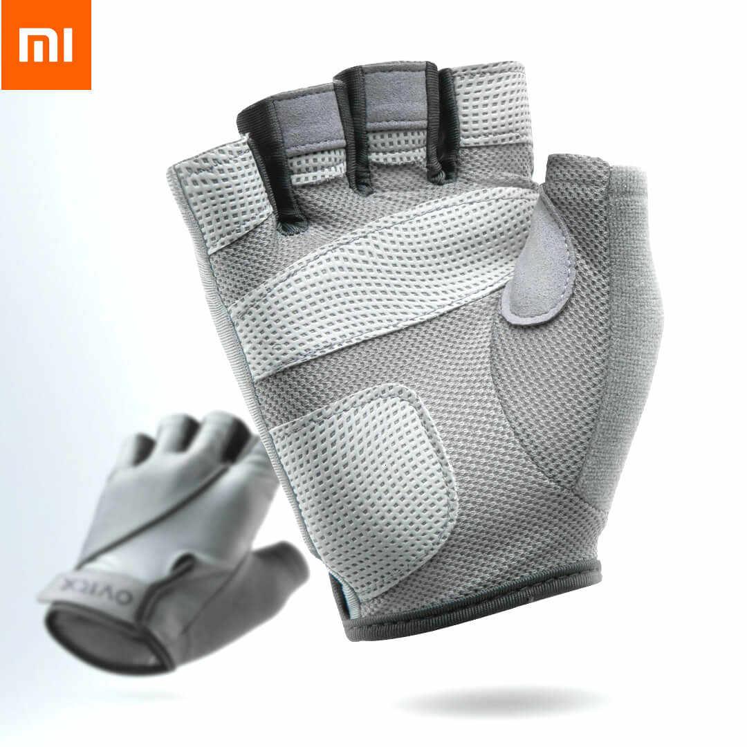 Original Xiaomi Mi Sports Gloves Sgym Fitness Men Womens Mittens Hand Bike  Outdoor Physical Training Xiomi Mihome Sport Gloves|Smart Remote Control| -  AliExpress