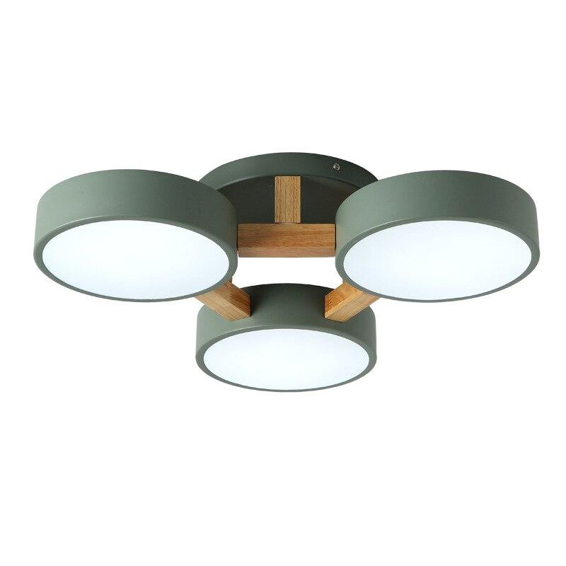lowest price Modern fashion 3 lights art loft ceiling lamp holder wall Kitchen E27 lighting Fixture for living room bar bathroom