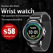 Sport bracelet GPS H6 Men Women Smart band activity tracker bluetooth remote Waterproof IP67 heart rate monitor color smart