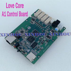 BTC BCH miner Love Core A1 Control Board Data Circuit Board Motherboard Replace For Bad Asic miner Love Core A1 S5 Part(China)