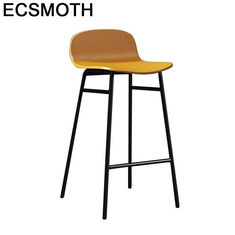 Barstool Sgabello Barkrukken Sandalyeler Stuhl Stoelen Hokery Para Barra Taburete Tabouret De Moderne Silla Cadeira Bar Chair