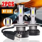 Hot 2pcs/set Car H7 ...