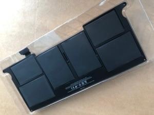 Image 5 - Batterie pour Apple MacBook Air 11 pouces, A1370, Mid 2011 et A1465 (2012 2015), 35wh, 7.3V,Repace: A1406 A1495