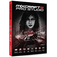 Acoustica Mixcraft 8 Pro Studio life time