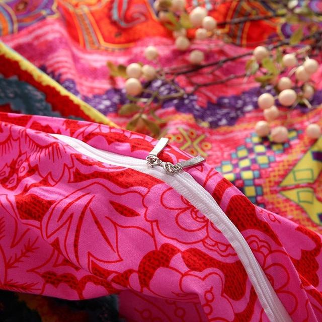 Bohemian bedding sets  Mandala 5