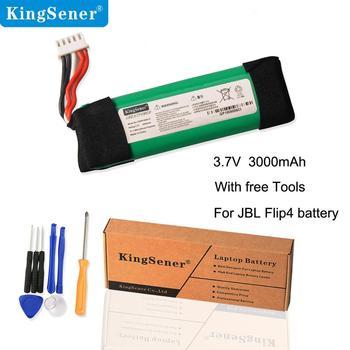 bateria jflip 4