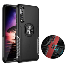 Magnetic Leather Phone Case For Huawei Mate 10 20 P30 P20 Lite Pro Honor Play 8X Max 9i 10 Lite 20 Pro P Smart Nova 3 Cover Case цены