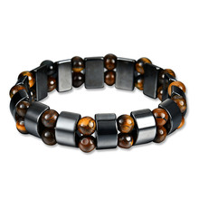 Bio Magnetic Bracelet Bangles Jewelry Weight-Loss Health Men for 1pcs