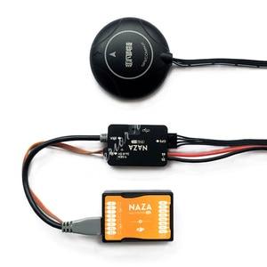 Image 2 - G3 GPS with M8N  and GLONASS Dual mode Modules Compatible  DJI Flight Control NAZA/LITE/V1/V2 Phantom FPV