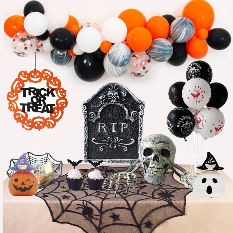 9decorations halloween