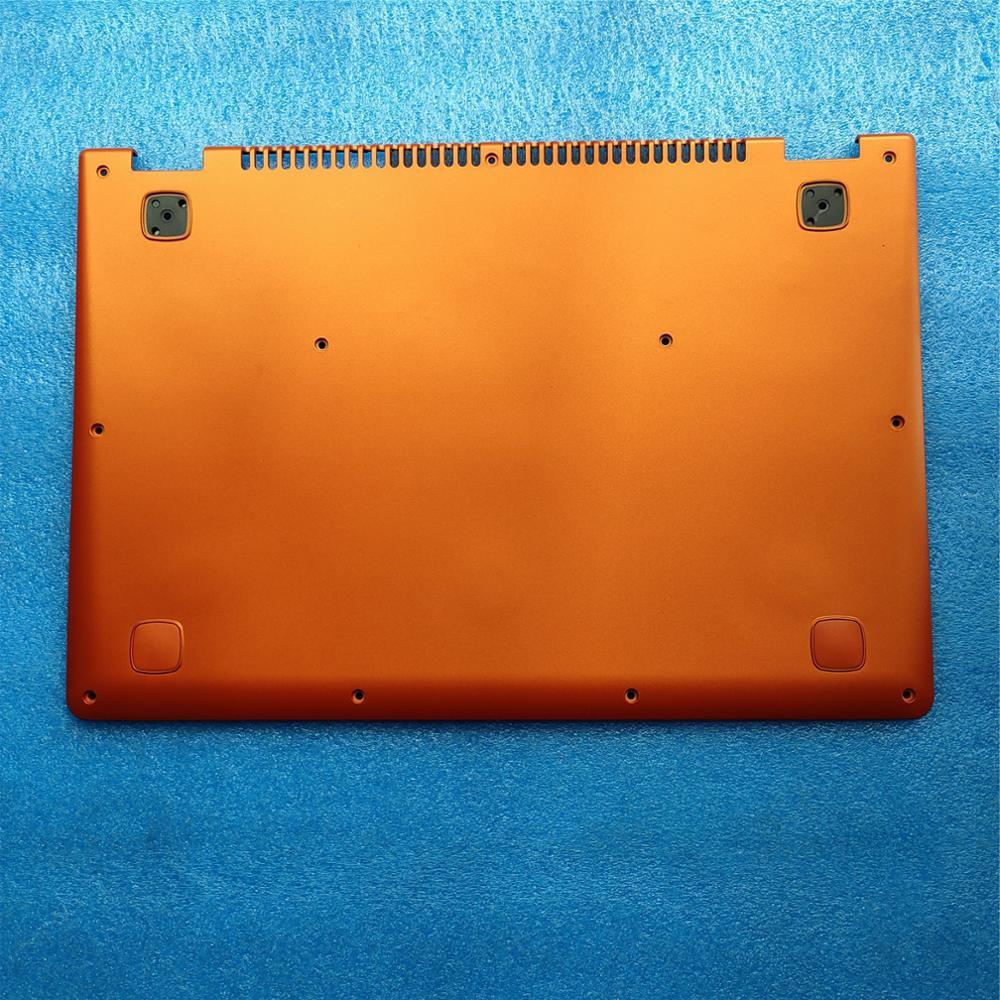 Orange, Lower, New, Yoga, Lenovo, Case