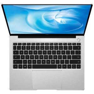 Image 3 - HUAWEI portátil MateBook 14 2020, 14 pulgadas, Intel Core i5 10210U/i7 10510U, 8GB/LPDDR3 16GB, SSD de 512GB, Windows 10 Pro, Inglés