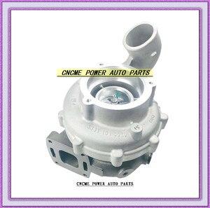 Turbo ładowarka K26 53269987105 53269887105 3835914 3829638 3887963 53269707105 dla Volvo Penta Liebherr wysłać D4 221kw 300HP 3.67L