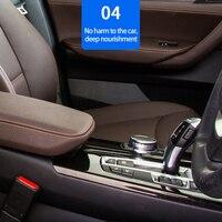 Upholstery Cleaner Automotive Interior Plastic Parts Retreading Agent Plastic Parts Wax Instrument Panel Retreading Agent 2