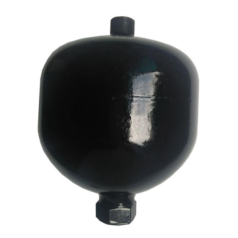 Гидравлический аккумулятор диафрагмы типа диафрагмы аккумулятор азотного давления для заполнения гидравлического аккумулятора GXQ-A-2.8/330-Y 2...
