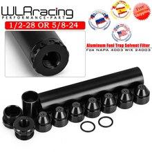 CAR-FUEL-FILTER Car-Solvent-Trap Napa 4003 1/2-28 5/8-24 1X7 1X13 OR WIX