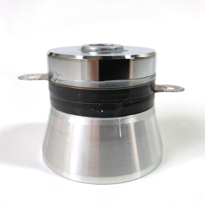 100W/40KHZ Ultrasonic Transducer For Industry Cleaning And Ultrasonic Cleaner Used