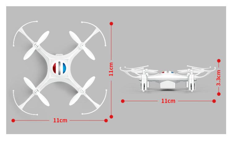 powietrznego cena bezgłowy helikopter 34