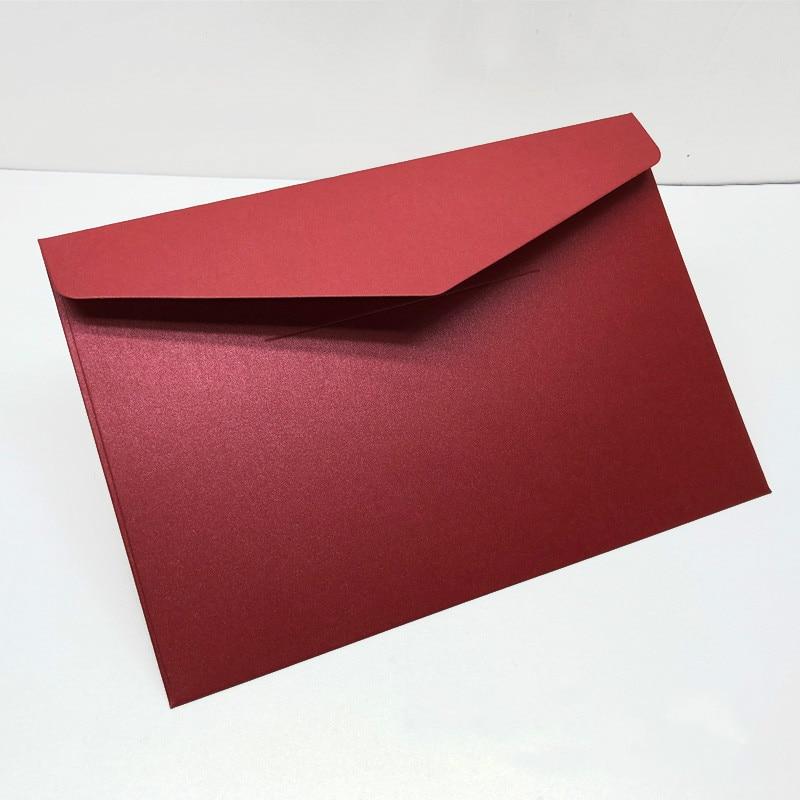 50pcs/pack Western Envelopes Vintage…