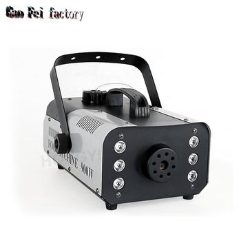 1500W DMX maszyna do mgły z RGB Lyre Wash Light zdalna maszyna do dymu dla światła dj-skie scena dyskoteki tanie i dobre opinie Hong Yi Stage Lighting Rohs CN (pochodzenie) Efekt oświetlenia scenicznego Oświetlenie sceniczne DMX 900W HY-FM900 220 v