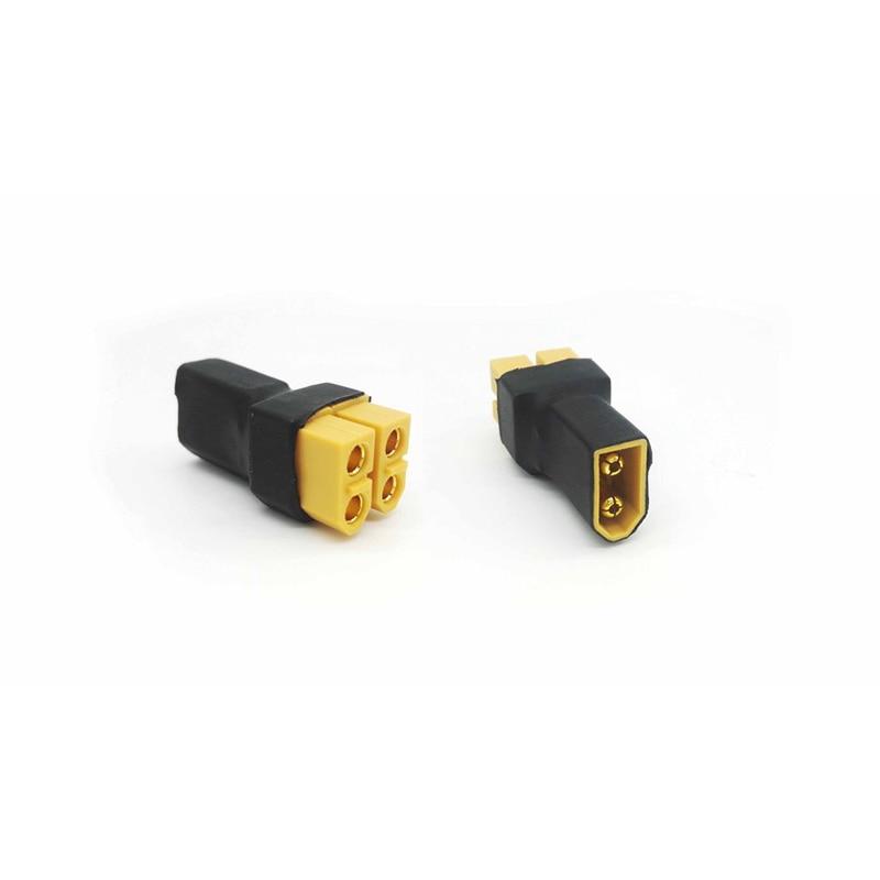 VESC XT60 PARALLEL/SERIES CONNECTOR
