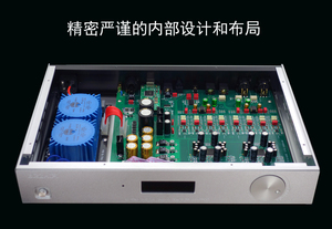Image 3 - DC500 AK4499 dual core decoder DAC fully balanced HIEND flagship Bluetooth LDAC