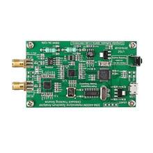 Стабильный сигнал с отслеживанием исходного модуля анализатор 35-4400 м электронный инструмент для анализа Профессиональный для Win NWT4