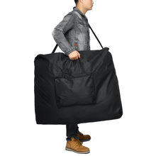 Carrying-Bag Storage-Backpack Massage-Bed Oxford-Cloth Beauty-Bed Folding Waterproof