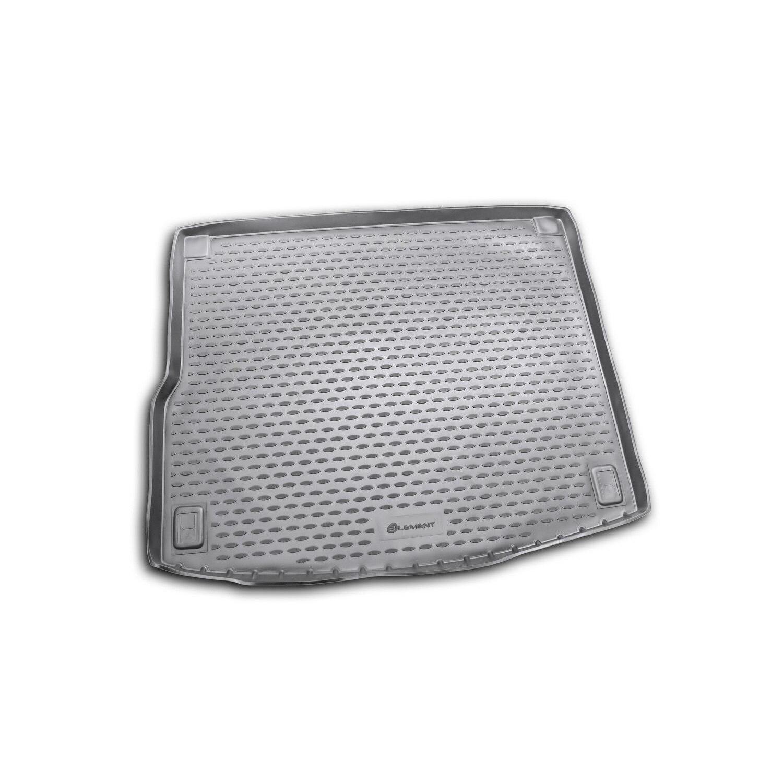 Trunk Mat For VW Touareg 2010-2014, Cross. NLC.51.31.B13