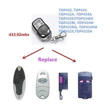 Copy CAME TOP432EE Remote Contol Came Top 432 EE Transmitter Duplicator 433.92 MHZ
