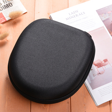 Headphone Case Bag Portable Earphone Earbuds Hard Box Storage For Memory Card US