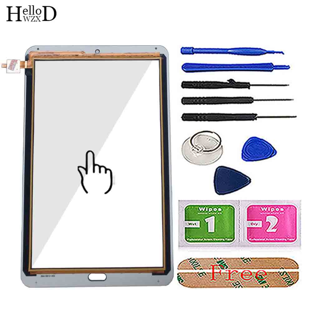 Image 3 - 8.9 Touch Screen For CUBE Alldocube Freer X9 U89 Tablet Touch  Panel Digitizer Glass Sensor TouchScreen Tools 3M Glue WipesMobile  Phone Touch Panel