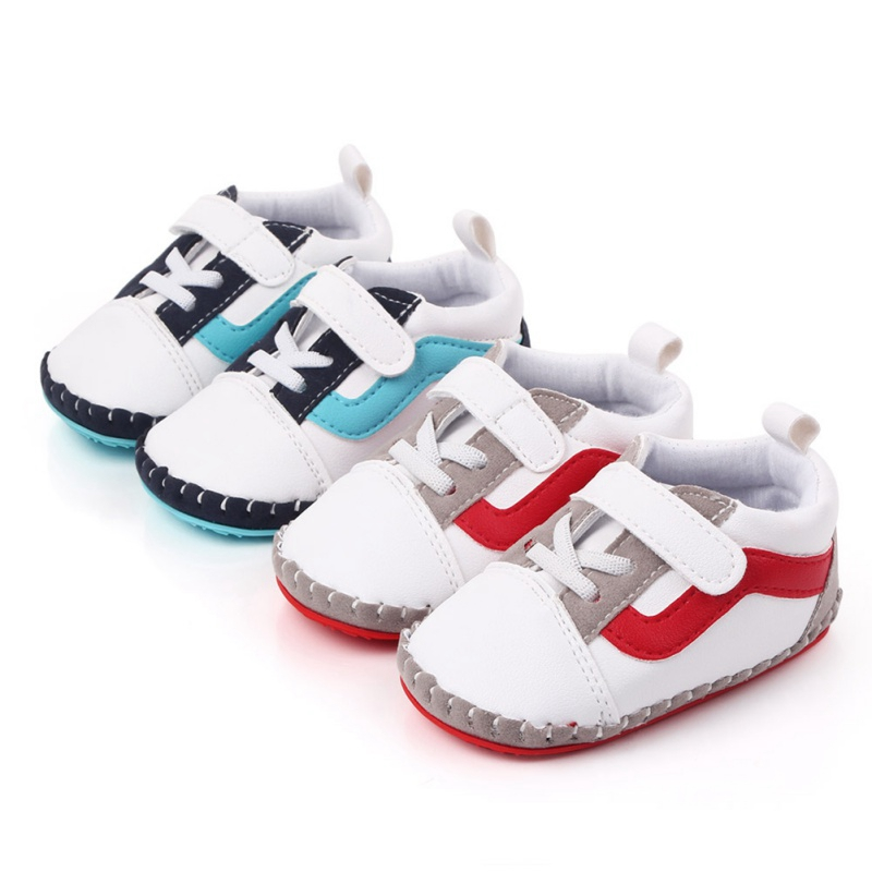 Chirldren Casual Shoes For Baby Boys Girls Breathable Mixed Color Anti-Slip Shoes Sneakers Toddler Soft Soled