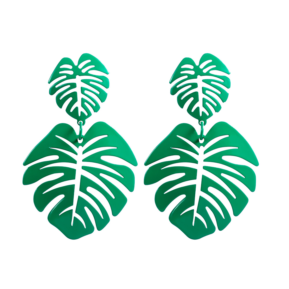 Green leaf 5