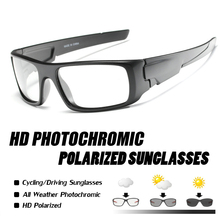 New Men Polarized Sunglasses Women Glasses Goggles Bicycle Photochromic Sport gafas ciclismo