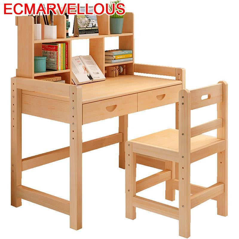 Tavolo Bambini Children Kindertisch Silla Y Mesa Infantiles Cocuk Masasi Adjustable Bureau Enfant Kinder For Kids Study Table
