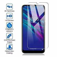 "High Quality Screen Protector 5.5""For Samsung Galaxy J7 2018 Glass For Samsung Galaxy J7 2018 Tempered Glass Film(China)"