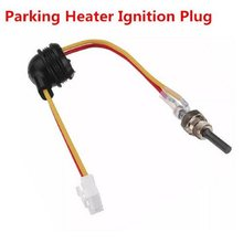 12 V/24 V Auto Parking Heater Ignition Plug Fittings Car Truck Parking 88-98W Universal Air diesel Heater Glow Plug(China)