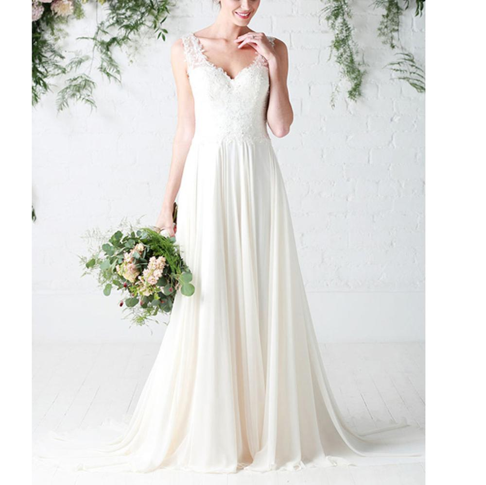 Plus Size Wedding Dress 2019