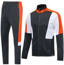 XIAO TS # Survetements de voet Homme 2019-20 Voetbal Trainingspak Training Jacket voetbal trainingspak voetbal tenues 19/20(China)