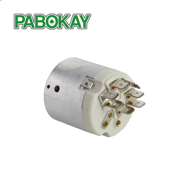 Interrupteur dallumage de remplacement, Caddy PICK-UP, pour Skoda felcia préféré Rapid 130 VW Volkswagen, nouveau