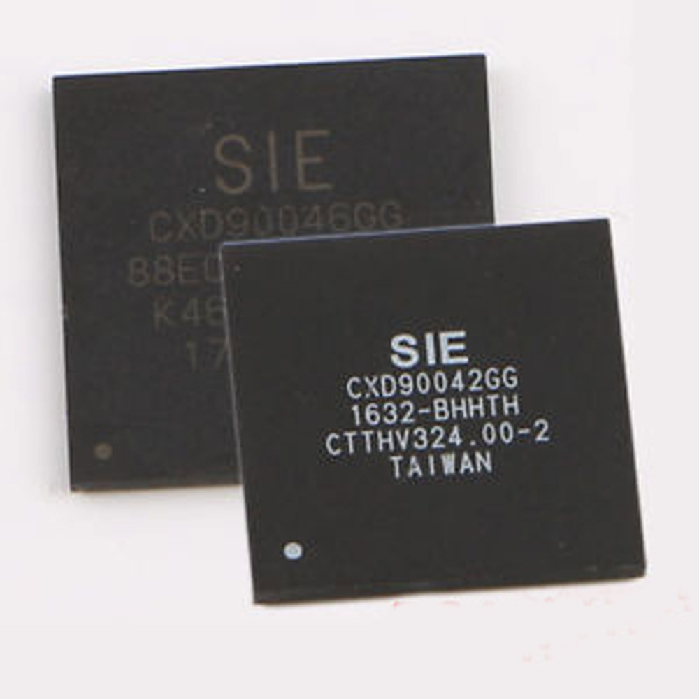 Original SIE CXD90046GG CXD90042GG Southbridge IC Chips Replacement For PS4 slim For PS4 pro