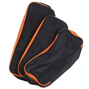 Автомобильный Черный Износостойкий чехол на молнии, Практичный чехол для хранения с ручкой, прочный портативный чехол, сумка для инструментов для пылесоса|Средство для чистки кожи и обивки|   | АлиЭкспресс