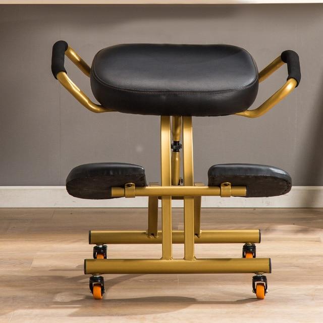 Computer Body Kneeling Chair Furniture  4
