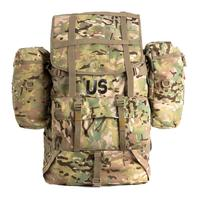 US Military Molle II Rucksack Backpack Large with Frame Straps Pouches Multicam