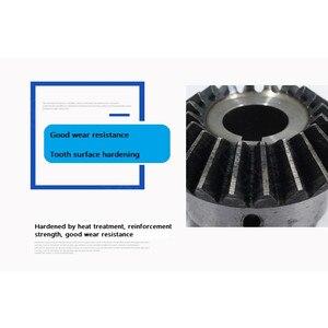 1 шт. 1,5 модуль 20 зубьев внутреннее отверстие 8 мм 10 мм 12 мм 14 мм 15 мм зубчатые спиральные конические шестерни для насильственной модели модификации автомобиля DIY
